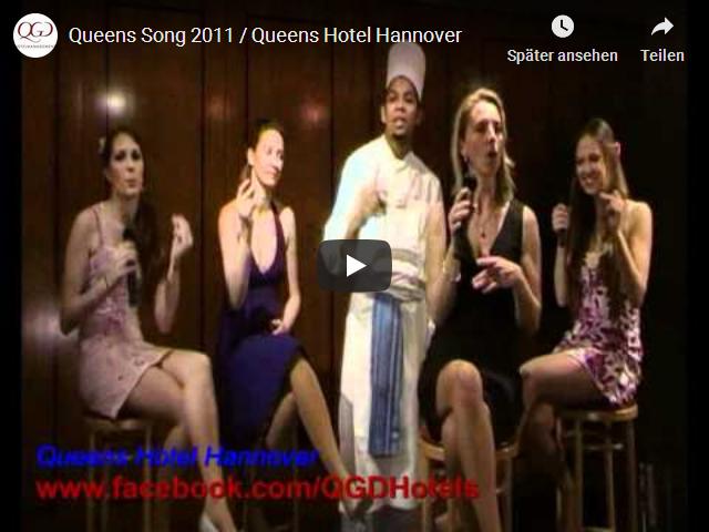 Queens_Song_2011 Queens Hotel Hannover