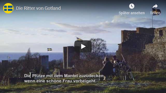 Die Ritter von Gotland