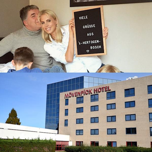 Erfahrungen in Mövenpick Hotels