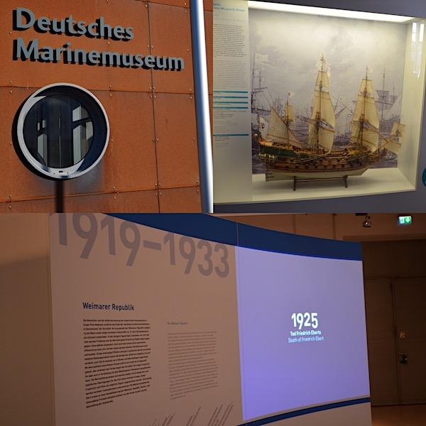 Marine Museum Wilhelmshaven