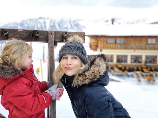 Ski am Wilden Kaiser