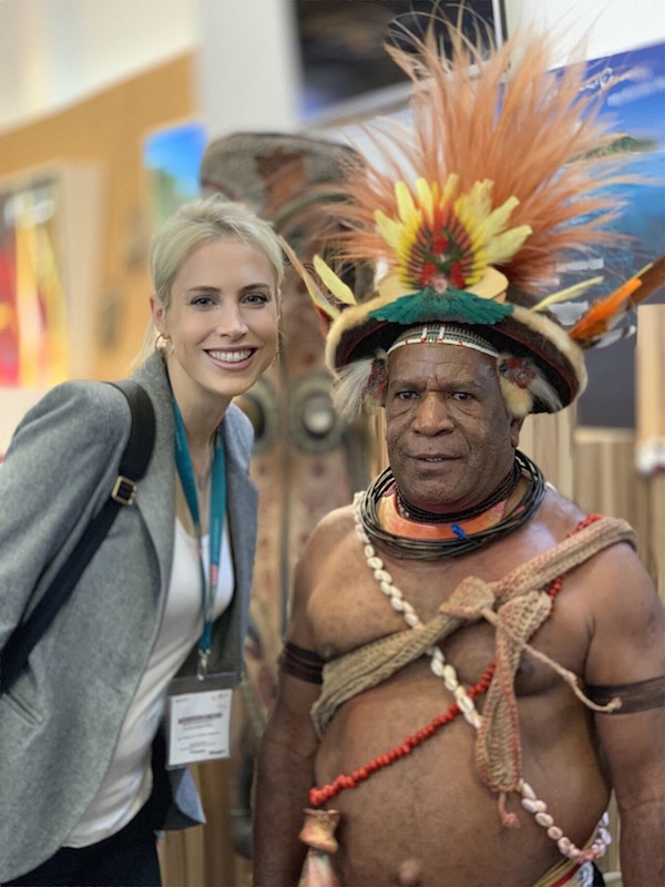 Papua-Neu-Guinea